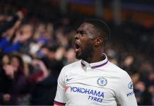 Fikayo Tomori scored the winner for Chelsea against Hull City