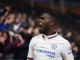 Fikayo Tomori scored the winner for Chelsea against Hull City