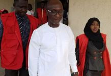 Immediate past Commissioner for Finance in Kwara State, Ademola Banu remanded for money laundering
