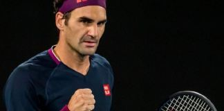 Roger Federer beat John Millman to progress to the 4th round of Australian Open