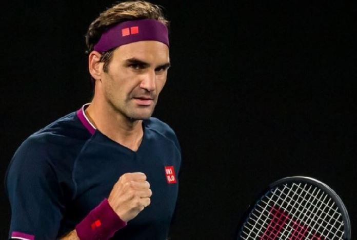 Roger Federer beat John Millman to progress to the 4th round of Australian Open