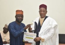 Taxpayers rewarded for early remitance in Kaduna