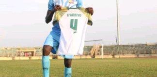 Kazeem Tiyamiyu was allegedly shot dead by Zonal Intervention Squad in Ogun