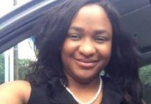 Mrs Chizoba Vivian Nengite