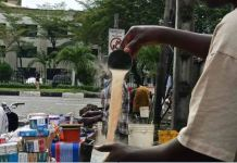 NAFDAC has warned Nigerians against the consumption of Maishayi tea
