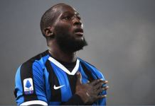 Romelu Lukaku suggested that Inter Milan teammates could have contracted coronavirus