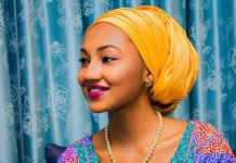 Zahra Buhari has not secured employment with PPPRA