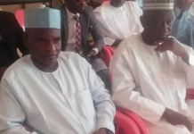 Ex-Accountant General of the Bauchi State government, Yusuf Ibrahim Gokaru and the State Director of Finance, Ibrahim Muhammed Lele arraigned for fraud