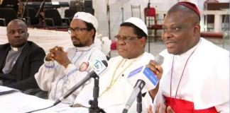 CAN reacts to Lagos ban on religious gatherings especially by churches and mosques