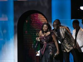 Funke Akindele wins best actress in comedy category for Moms at War