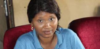 Wanted FBI fraudster Joan Uruvbu jailed two years