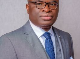 Olaniran Olayinka, appointed acting MD/CEO of Keystone Bank