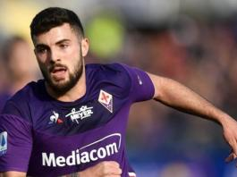 Patrick Cutrone joined Wolves from AC Milan for £16m in July 2019 before returning to Serie A in January