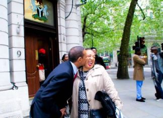Senator Ben Murray-Bruce has lost his wife to cancer