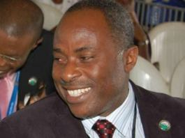 UCH MD Otegbayo has tested positive for coronavirus