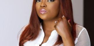 Funke Akindele was arrested by the Lagos police on Sunday