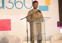 Honourable Chukwuemeka Nwajiuba, Minister of State for Education neco nabteb schools