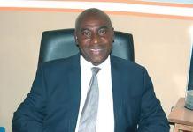 IPC Executive Director, Lanre Arogundade information