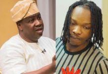 Lagos has dropped charges against Babatunde Gbadamosi and Naira Marley