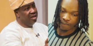 Lagos has dropped charges against Babatunde Gbadamosi and Naira Marley