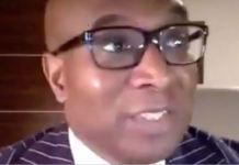Pastor Jonathon James reached millions with false claims about Covid-19 and 5G
