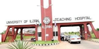 University of Ilorin Teaching Hospital (UITH) has suspended Prof Salami