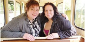 The sisters died within three days of each other at the same hospital