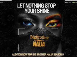 Big Brother Season 5 BBNaija