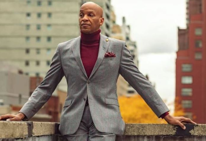 Donnie McClurkin has reacted to the reopening of churches