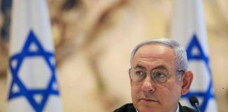 Israeli Prime Minister Benjamin Netanyahu has agreed to a ceasefire