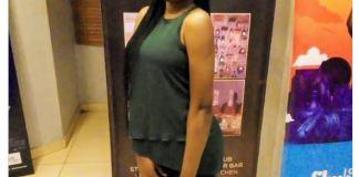Miss Vera Uwaila Omozuwa was a 22-year old undergrad at UNIBEN