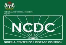 NCDC says 215 UK returnees have tested negative coronavirus