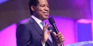 Pastor Chris Oyakhilome's Loveworld claimed that 5G was responsible for coronavirus
