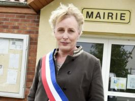 Tilloy-lez-Marchiennes's councillors elected Marie Cau as mayor on Saturday
