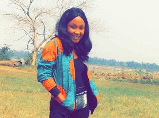 Uniport student, Joy Adoki was raped and killed by her abductors