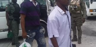 Victor Anasiudu and Olaoye Olanrenwaju Daniel arraigned by EFCC