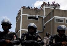 Dozens killed in Venezuela prison riot