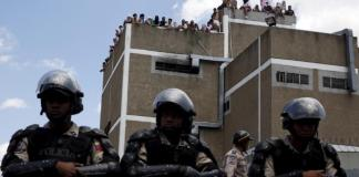 Dozens killed in Venezuela prison riot