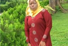 Barakat Bello was raped and murdered in her home
