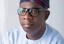 Ondo deputy governor, Agboola Ajayi is Zenith Labour Party (ZLP) governorship candidate