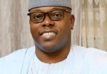 Governor Babajide Sanwo-Olu has approved the nomination and appointment of Prince Gbolahan Lawal as the new Oba-Elect of Iruland (the Oniru-Elect of Iruland)