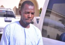Bashir Mohammed jailed two years for converting the complainant money for his own use