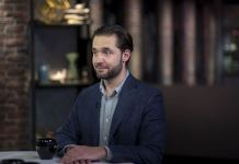 Reddit co-founder Alexis Ohanian has resigned from the board