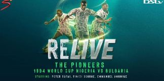 Super Eagles greatest victories on DStv and GOtv