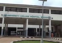 UCH Ibadan has denied receiving N118 million from the Oyo State Government