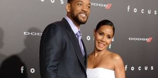 Jada Pinkett Smith confirms relationship with August Alsina to Will Smith