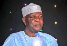 Kwara Chief of Staff, Aminu Adisa Logun died of COVID-19