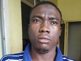 Adamu Aliyu has been sentenced to jail without an option of fine