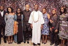 Edo State Creative sector has backed Governor Godwin Obaseki for a second term in office