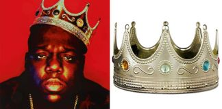 Notorious B.I.G and Tupac are arguably the best two rappers of their generation